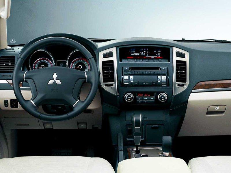 Mitsubishi Montero 2015 >> Mitsubishi Montero 3D 2019   Precios y configurador en DriveK