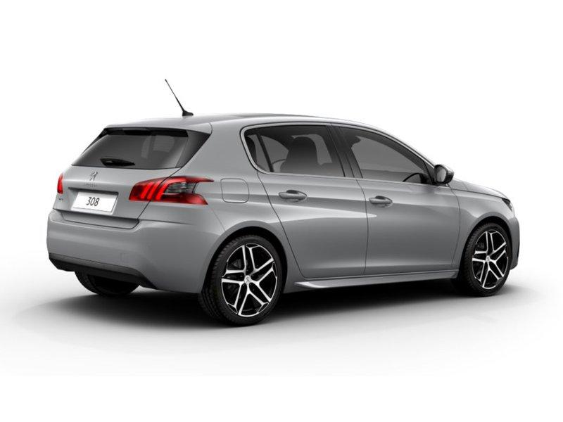 Peugeot Nuevo 308