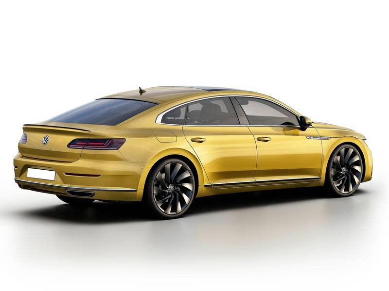 volkswagen arteon. Black Bedroom Furniture Sets. Home Design Ideas