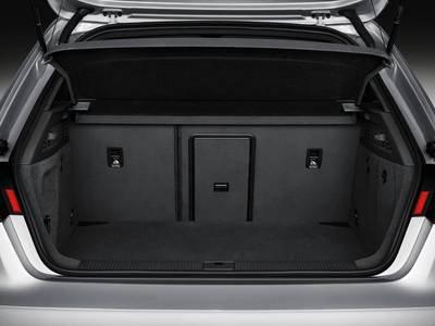 configurateur nouvelle audi a3 sportback et listing des prix 2016. Black Bedroom Furniture Sets. Home Design Ideas