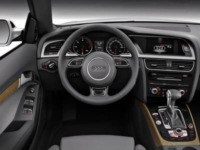 configurateur nouvelle audi a5 cabriolet et listing des prix 2016. Black Bedroom Furniture Sets. Home Design Ideas