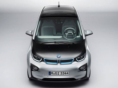 configurateur nouvelle bmw i3 et listing des prix 2016. Black Bedroom Furniture Sets. Home Design Ideas