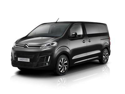 Citroën SpaceTourer 5 portes