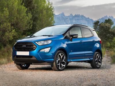 Ford Nouveau Ecosport