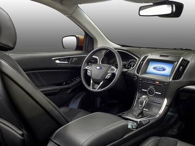 Ford Edge 2.0 TDCI 210 ch ST-LINE 4WD POWERSHIFT
