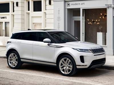 voitures neuves land rover range rover evoque diesel d150 1000202818. Black Bedroom Furniture Sets. Home Design Ideas