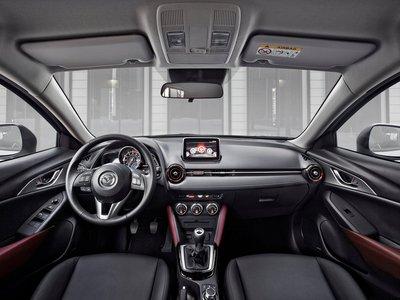 Configurateur nouvelle Mazda CX-3 et listing des prix 2018