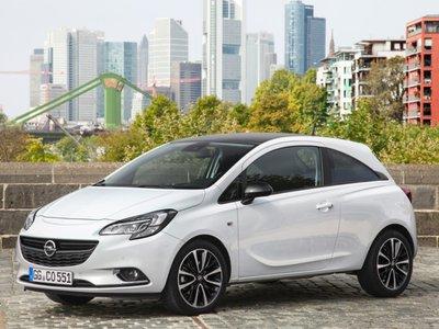 Configurateur Nouvelle Opel Corsa Coup 233 3 Portes Et