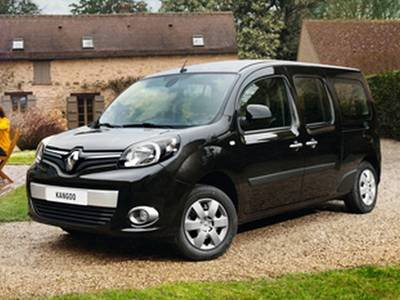 configurateur nouvelle renault grand kangoo et listing des prix 2018. Black Bedroom Furniture Sets. Home Design Ideas