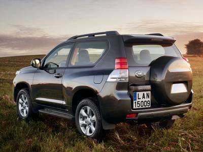 Configurateur nouvelle toyota land cruiser 3 portes et - Toyota rav4 2eme generation 3 portes ...