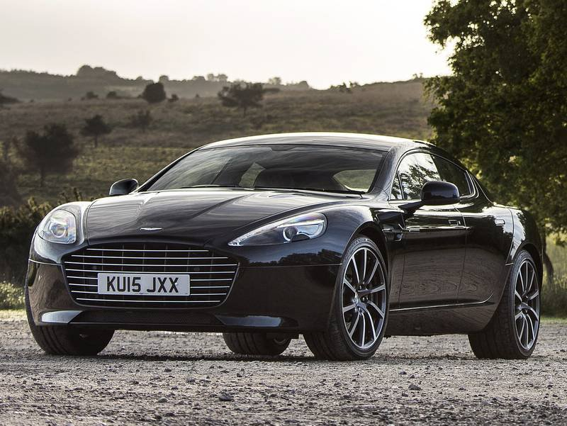 configurateur nouvelle aston martin rapide s et listing des prix 2019. Black Bedroom Furniture Sets. Home Design Ideas