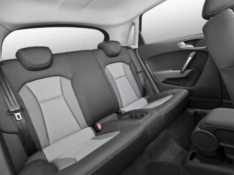 configurateur nouvelle audi a1 sportback et listing des prix 2017. Black Bedroom Furniture Sets. Home Design Ideas