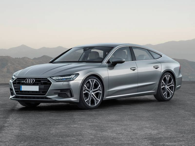 configurateur nouvelle audi a7 sportback et listing des. Black Bedroom Furniture Sets. Home Design Ideas