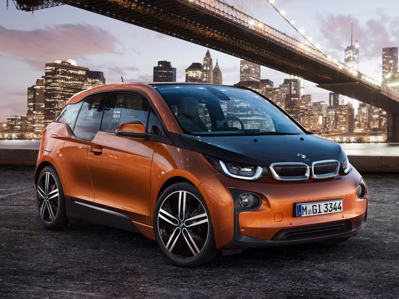 configurateur nouvelle bmw i3 et listing des prix 2017. Black Bedroom Furniture Sets. Home Design Ideas