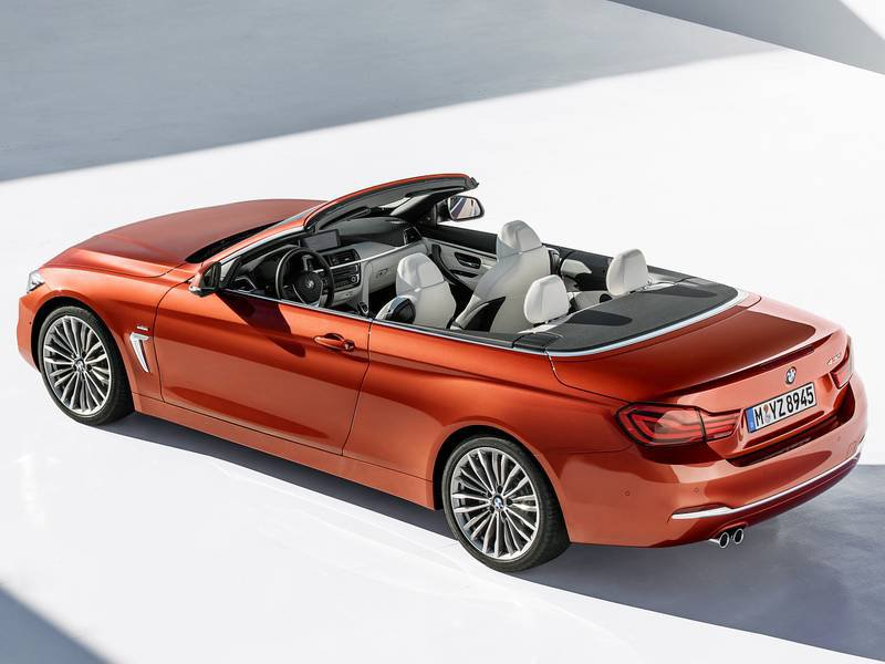 configurateur nouvelle bmw s rie 4 cabriolet et listing. Black Bedroom Furniture Sets. Home Design Ideas