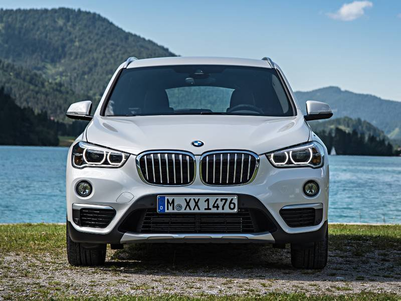configurateur nouvelle bmw x1 et listing des prix 2018. Black Bedroom Furniture Sets. Home Design Ideas