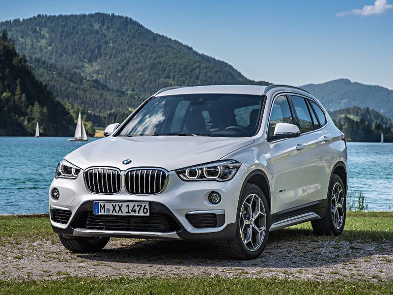 configurateur nouvelle bmw x1 et listing des prix 2019. Black Bedroom Furniture Sets. Home Design Ideas