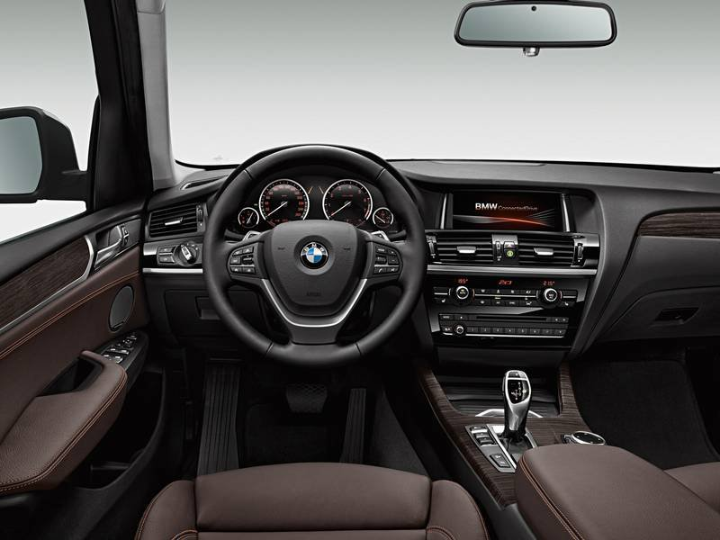configurateur nouvelle bmw x3 et listing des prix 2017. Black Bedroom Furniture Sets. Home Design Ideas