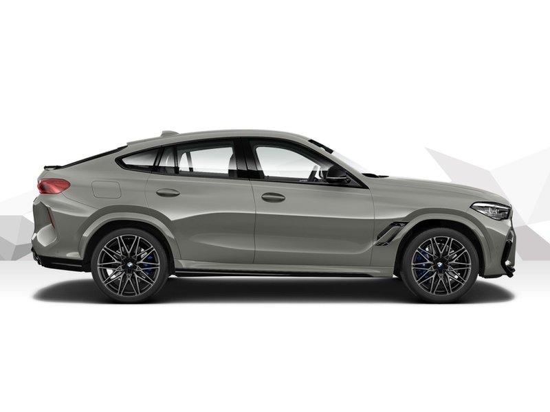 BMW X6 M Competition   Configurateur et listing des prix sur DriveK