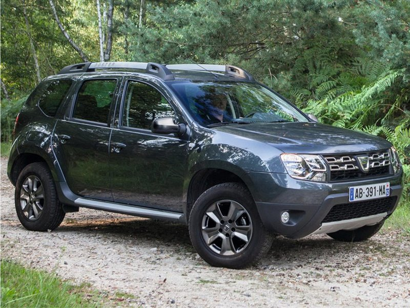 dacia duster black touch 2017 dci 110 4x2. Black Bedroom Furniture Sets. Home Design Ideas