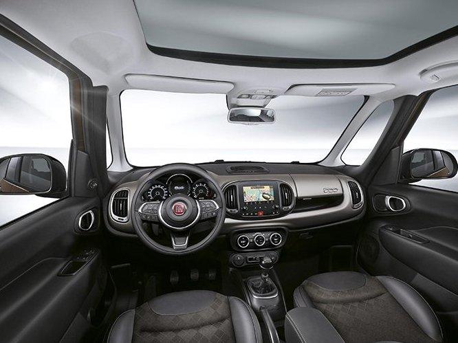 configurateur nouvelle fiat 500l wagon et listing des prix 2019. Black Bedroom Furniture Sets. Home Design Ideas