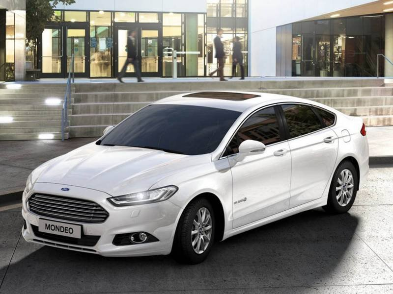 ford mondeo hybrid 187ch bva6 executive. Black Bedroom Furniture Sets. Home Design Ideas