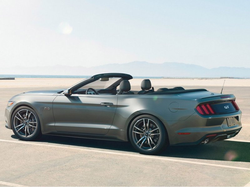 configurateur nouvelle ford mustang cabrio et listing des. Black Bedroom Furniture Sets. Home Design Ideas