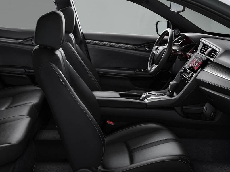 Configurateur Nouvelle Honda Civic Et Listing Des Prix 2019