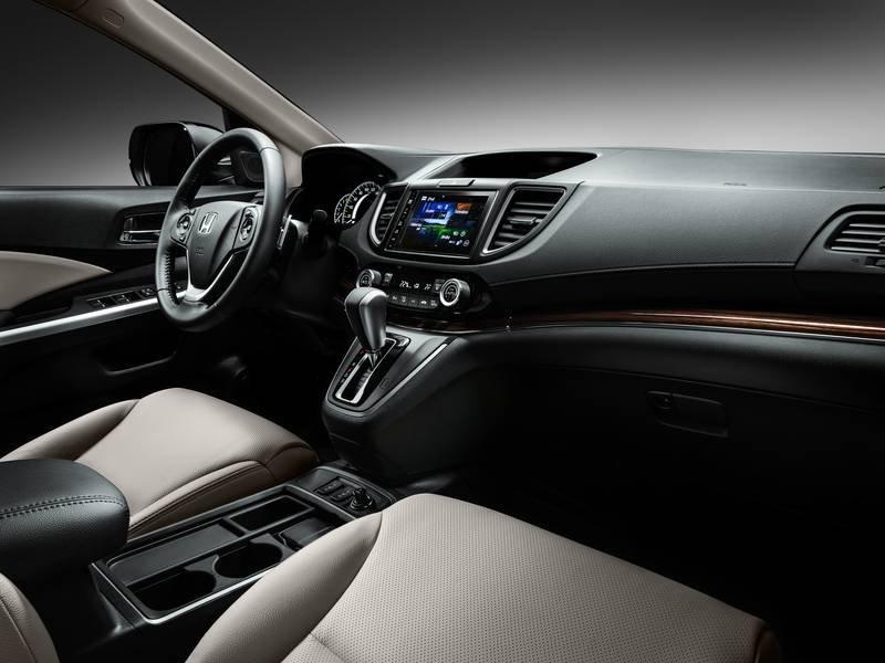Subaru Forester Vs Honda Crv >> Configurateur nouvelle Honda CR-V et listing des prix 2018