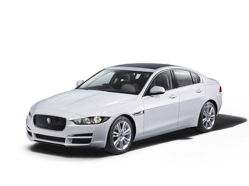 configurateur nouvelle jaguar xe et listing des prix 2019. Black Bedroom Furniture Sets. Home Design Ideas