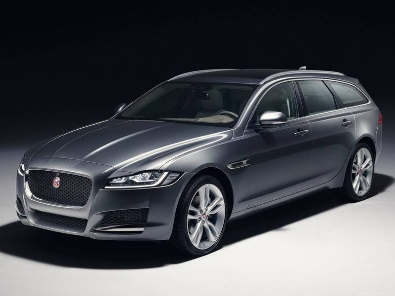 configurateur nouvelle jaguar xf sportbrake et listing des prix 2017. Black Bedroom Furniture Sets. Home Design Ideas