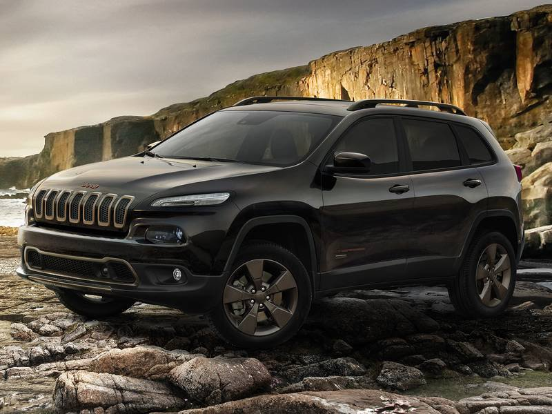 configurateur nouvelle jeep cherokee et listing des prix 2018. Black Bedroom Furniture Sets. Home Design Ideas