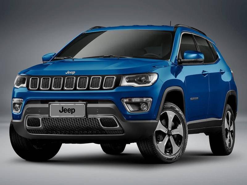 configurateur nouvelle jeep nouveau compass et listing des prix 2018. Black Bedroom Furniture Sets. Home Design Ideas