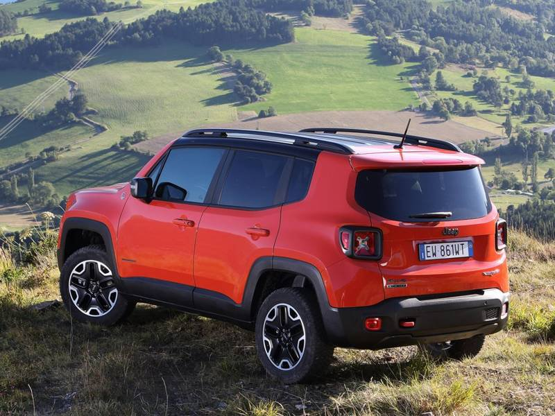 configurateur nouvelle jeep renegade et listing des prix 2018. Black Bedroom Furniture Sets. Home Design Ideas