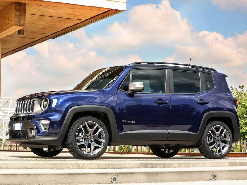 configurateur nouvelle jeep nouveau renegade et listing des prix 2018. Black Bedroom Furniture Sets. Home Design Ideas