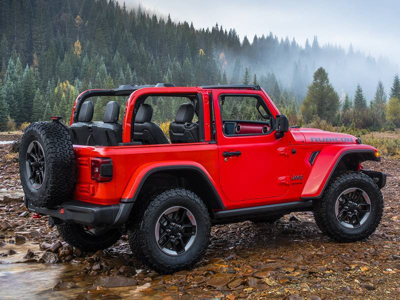 jeep wrangler 2 0 i t 272 rubicon auto. Black Bedroom Furniture Sets. Home Design Ideas