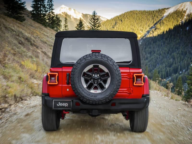 configurateur nouvelle jeep wrangler et listing des prix 2019. Black Bedroom Furniture Sets. Home Design Ideas