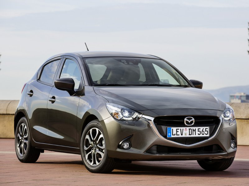 configurateur nouvelle mazda mazda2 et listing des prix 2019. Black Bedroom Furniture Sets. Home Design Ideas