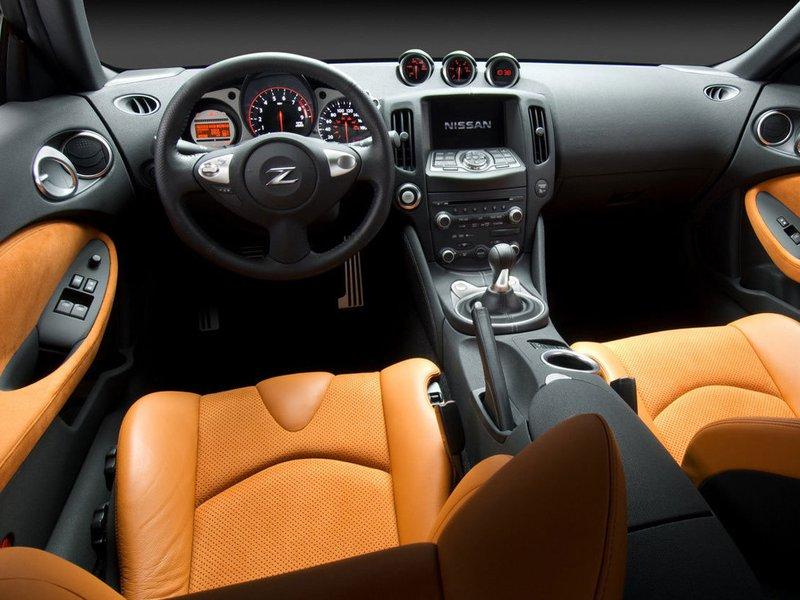 Configurateur Nouvelle Nissan 370z Et Listing Des Prix 2018