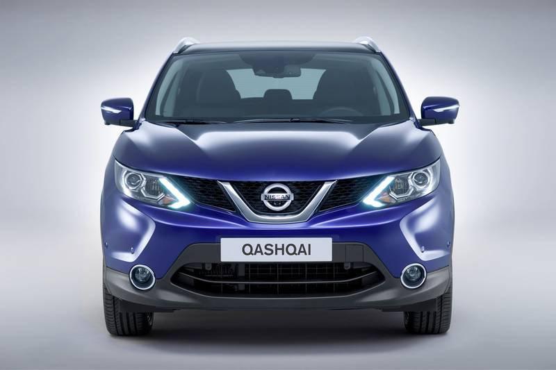 Configurateur nouvelle Nissan Qashqai et listing des prix 2017