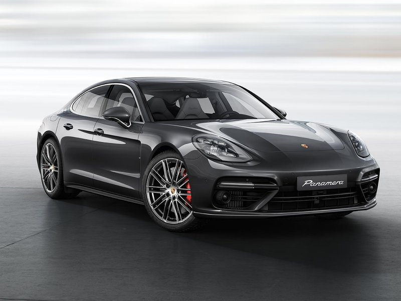 configurateur nouvelle porsche panamera et listing des prix 2018. Black Bedroom Furniture Sets. Home Design Ideas