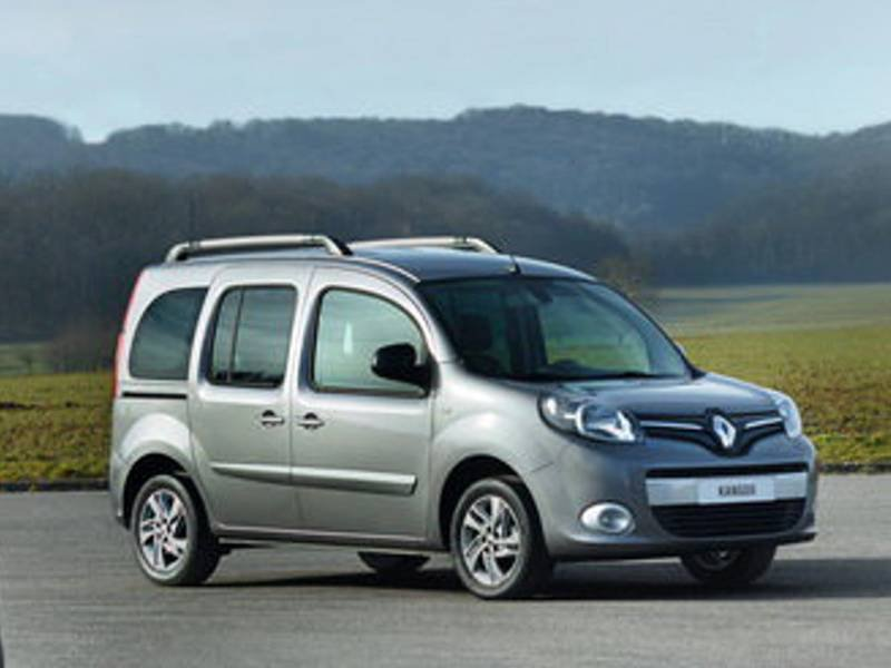 configurateur nouvelle renault grand kangoo et listing des prix 2017. Black Bedroom Furniture Sets. Home Design Ideas