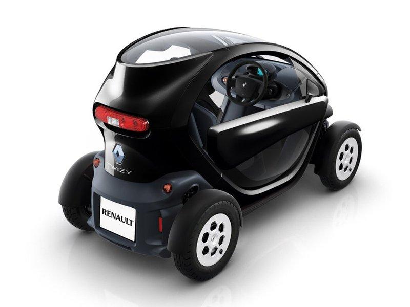 voitures neuves renault twizy electrique life 1000037464. Black Bedroom Furniture Sets. Home Design Ideas