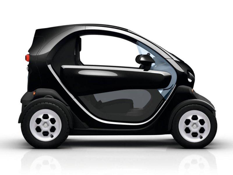 voitures neuves renault twizy cargo electrique cargo 45 1000037475. Black Bedroom Furniture Sets. Home Design Ideas