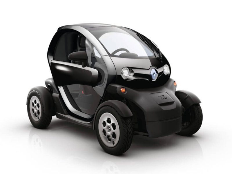 configurateur nouvelle renault twizy cargo et listing des prix 2018. Black Bedroom Furniture Sets. Home Design Ideas