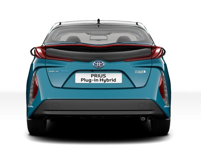 toyota nouvelle prius hybride rechargeable hybrid rechargeable. Black Bedroom Furniture Sets. Home Design Ideas