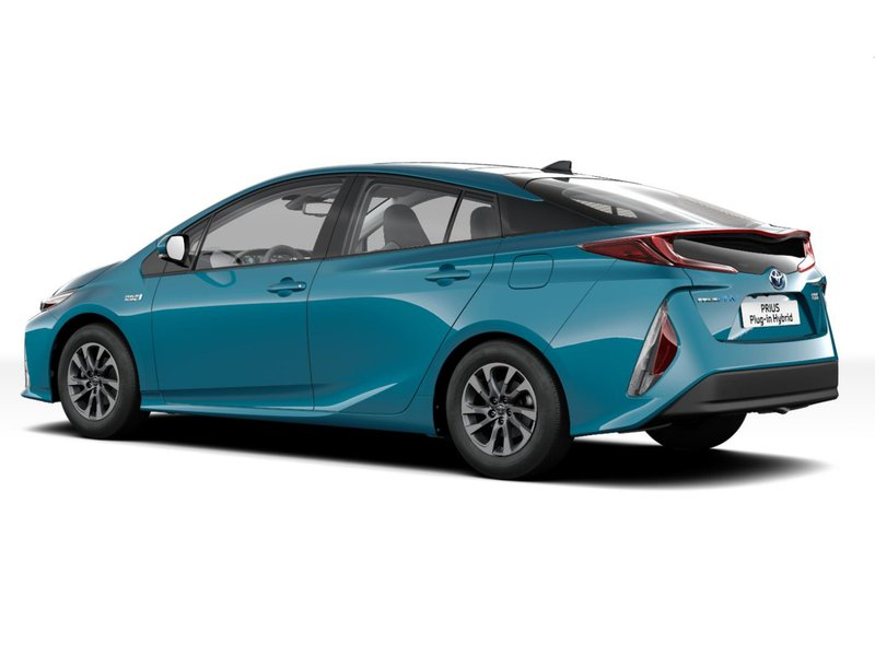 configurateur nouvelle toyota nouvelle prius hybride rechargeable et listing des prix 2019. Black Bedroom Furniture Sets. Home Design Ideas