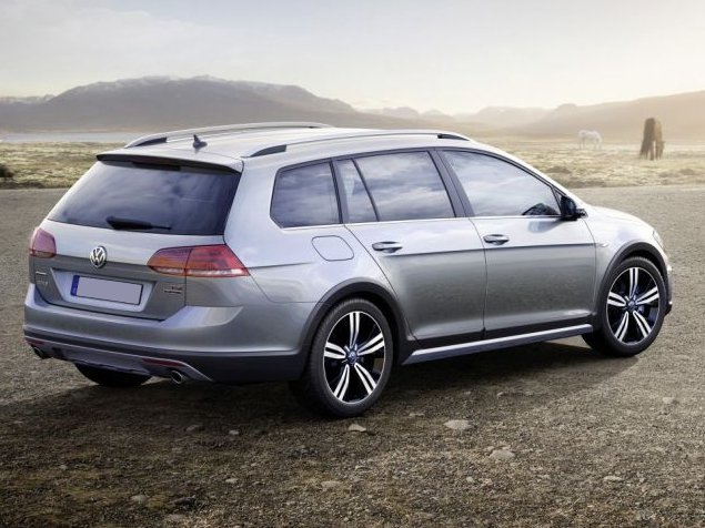 configurateur nouvelle volkswagen golf alltrack et listing. Black Bedroom Furniture Sets. Home Design Ideas