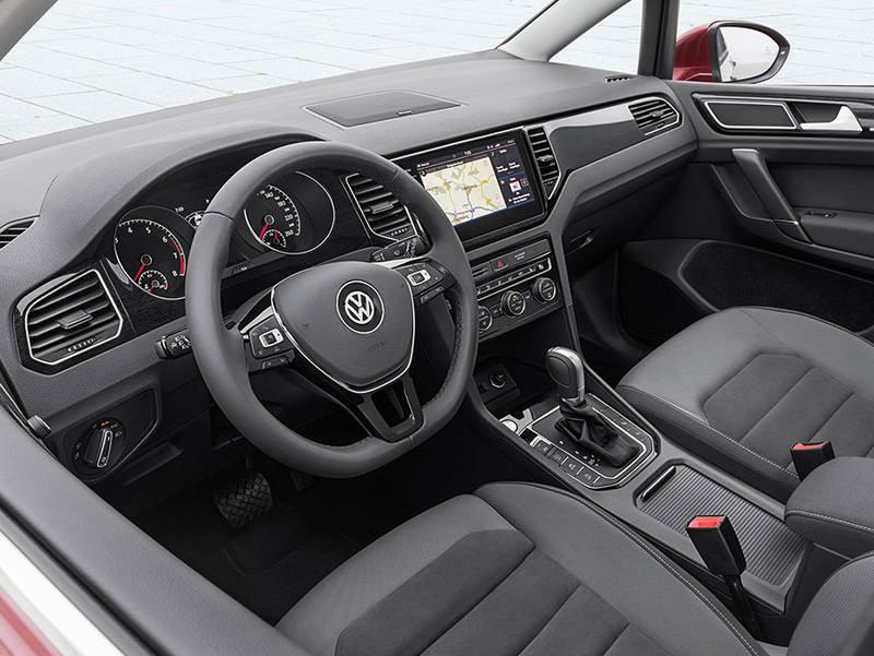 configurateur nouvelle volkswagen golf sportsvan et. Black Bedroom Furniture Sets. Home Design Ideas