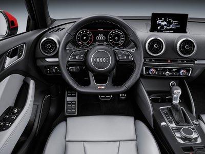 New Audi A Sportback Car Configurator And Price List - Audi a3 sport